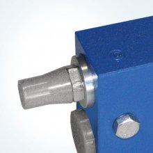 Lasthoud en Motion Control ventielen